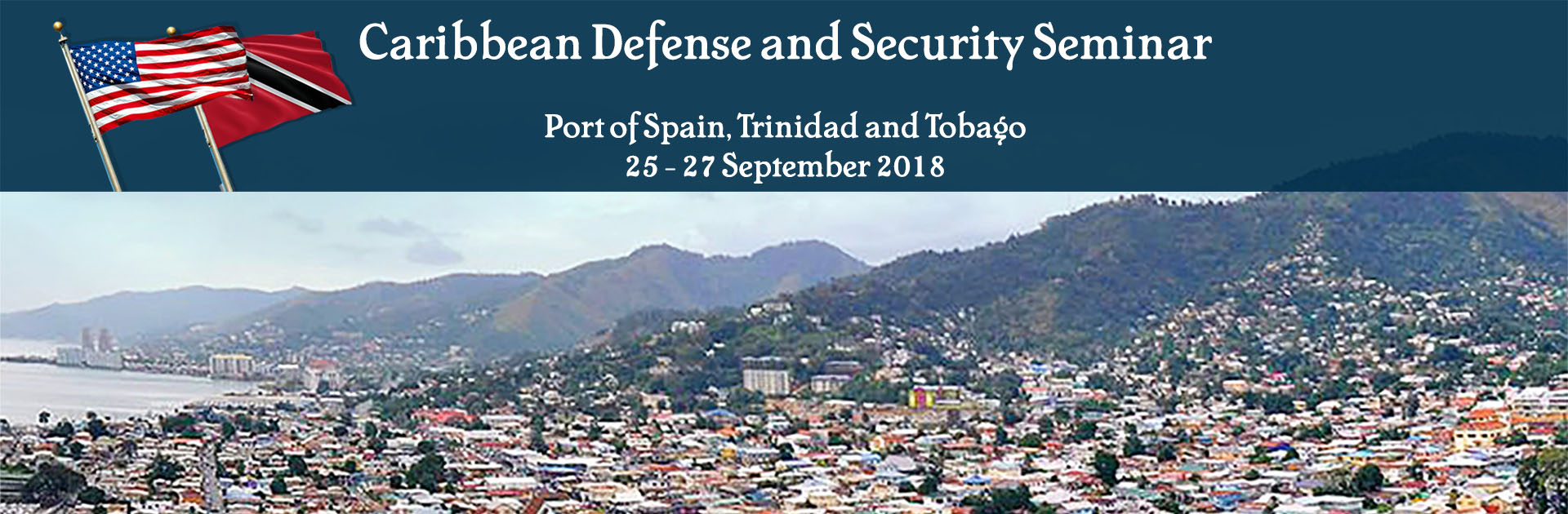 Caribbean Defense and Security Seminar