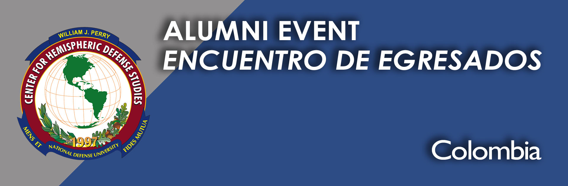 Alumni Event Header