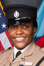 Sh-Shanna Ellington