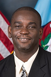 Wendell Wallace
