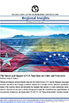 The Intent and Impact of US Sanctions on Cuba and Venezuela