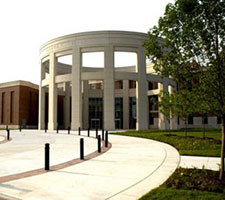 Abraham Lincoln Hall