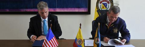 Perry Center and UNAM Sign Cooperation Agreement