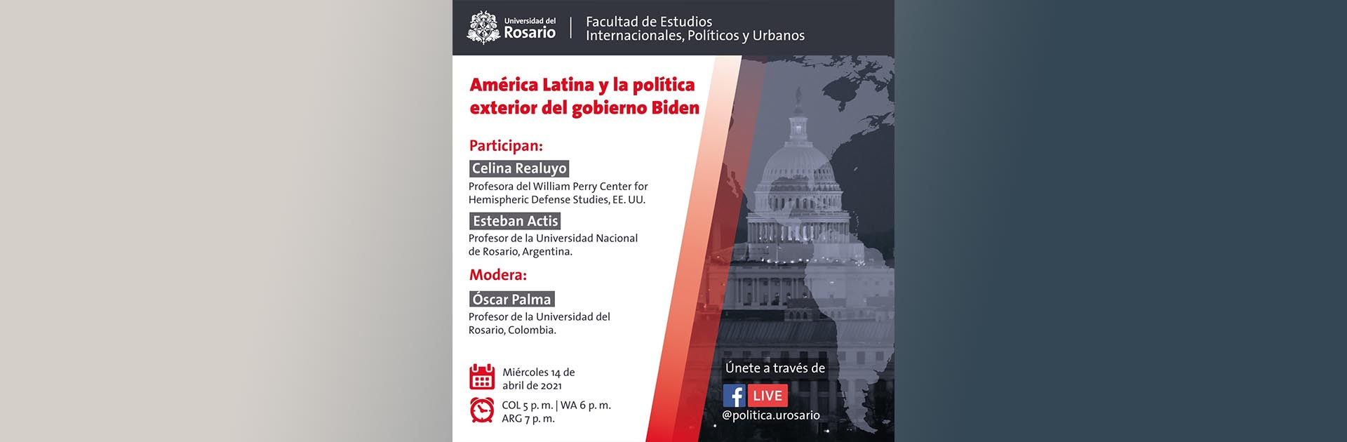 Latin America and the Foreign Policy of the Biden Administration