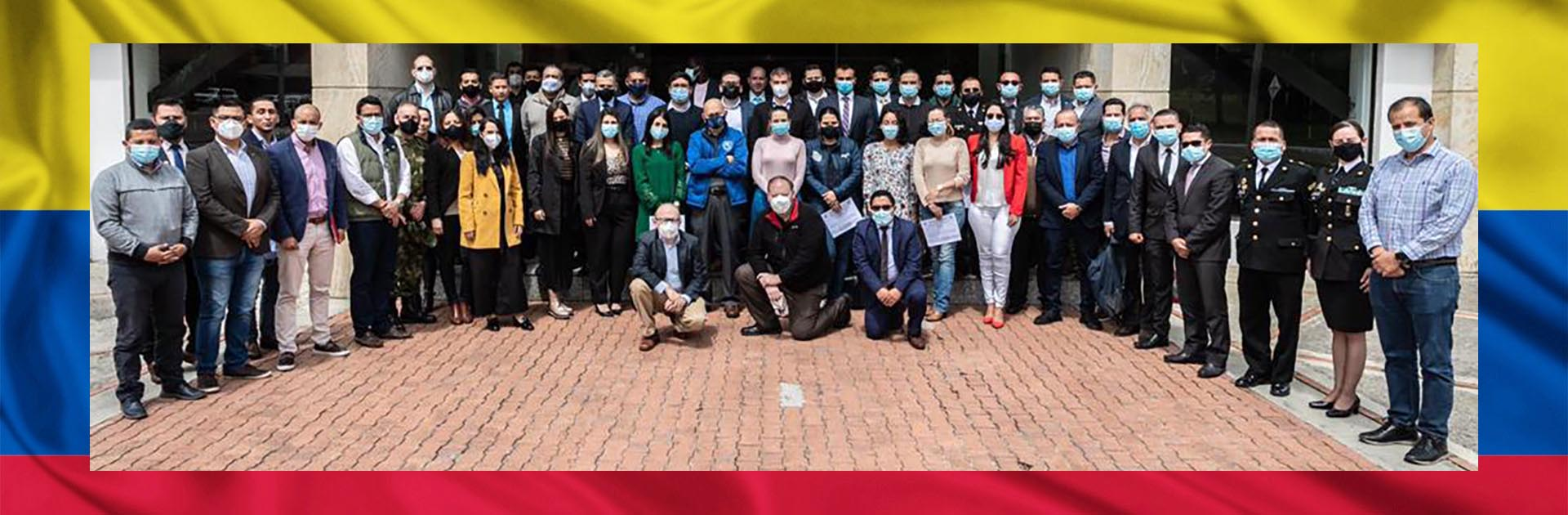 Perry Center Carries out Third Analysis and Prevention of Urban Terrorism Course
