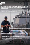 Kingpins and Corruption: Targeting Transnational Organized Crime in the Americas