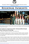 The Conference of American Armies: Interoperability through Shared Visions and Partnership