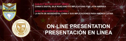 China's Digital Silk Road